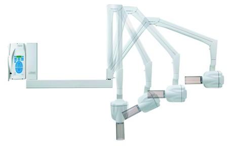 Высокочастотный рентгеновский аппарат XGENUS dc, De Gotzen /Италия/