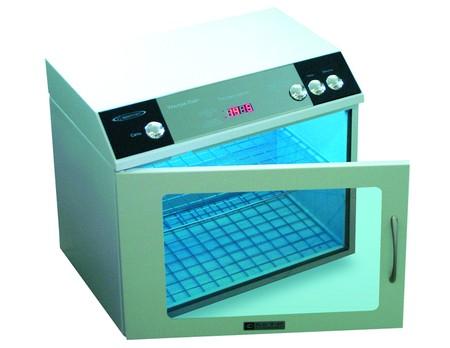 Камера УФ-бактерицидная КБ-02-Я-ФП (480*320*450 мм)